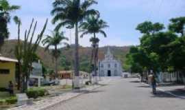Arraias - Igreja Matriz - Por Mara