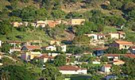 Arraias - Vista parcial da cidade de Arraias-TO-Foto:Dimas Justo