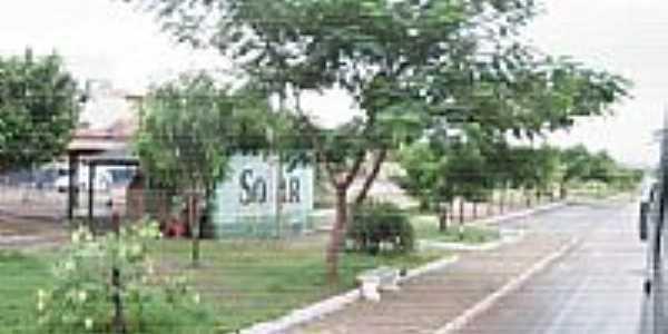 Augustinópolis foto por Elvis Macedo