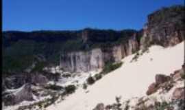 Aurora do Tocantins - Banco de Areia, Por Sileide