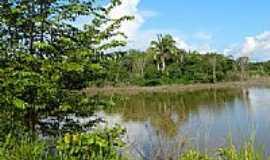 Baba�ul�ndia - Paisagem e o Rio Tocantins em Baba�ul�ndia-TO-Foto:Janaina Cirqueira