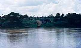 Baba�ul�ndia - Via de acesso � Baba�ul�ndia-TO-Foto:Tasso T. Slongo