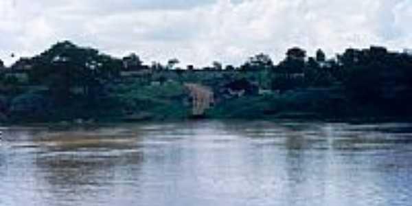 Via de acesso � Baba�ul�ndia-TO-Foto:Tasso T. Slongo