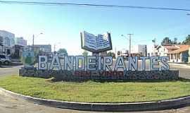 Bandeirantes do Tocantins - Bandeirantes do Tocantins - TO
