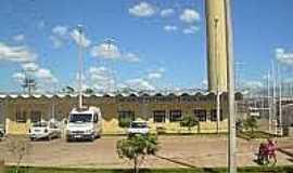 Barra do Grota - Academia de Polícia-Foto:ssp.to
