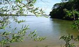 Barra do Ouro - Rio Tocantins-Foto:carlos hamilton sant…