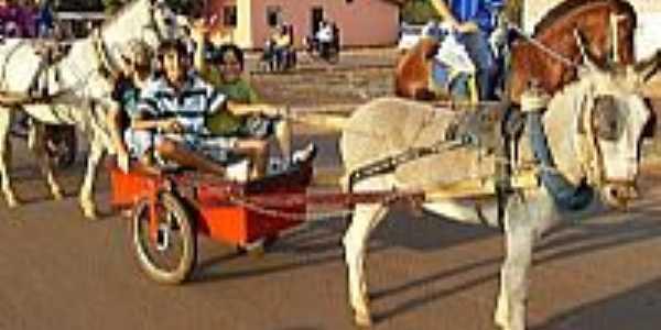 Cavalgada de Barrol�ndia