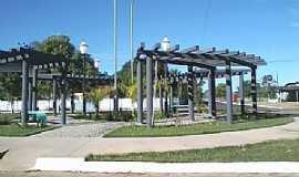 Bernardo Sayão - Imagens da cidade de Bernardo Sayão - TO