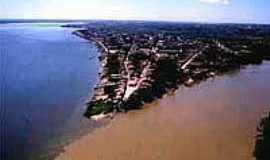 Bom Jesus do Tocantins - Vista aérea-Foto:aprendebrasil