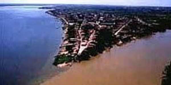 Vista aérea-Foto:aprendebrasil