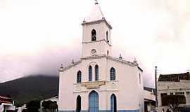 Ruy Barbosa - Ruy Barbosa-BA-Catedral de Santo Antônio de Pádua-Foto:Vicente A. Queiroz