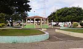 Ruy Barbosa - Ruy Barbosa-BA-Praça Santa Tereza-Foto:Andre L. S. Lacerda