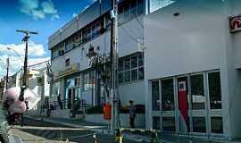 Ruy Barbosa - Ruy Barbosa-BA-Prefeitura Municipal-Foto:Andre L. S. Lacerda