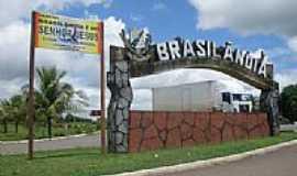 Brasilândia - Foto:Pedro Vinicius