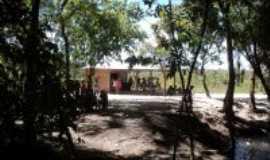 Brasilândia do Tocantins - Praia do macaco em Brasilândia do Tocanitns-TO, Por Joao Ribeiro