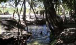 Brasilândia do Tocantins - Praia do macaco em Brasilândia do Tocantins-TO, Por Joao Ribeiro