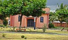 Brasilândia do Tocantins - Igreja N.S.do Perpétuo Socorro-Foto:Pedro Vinicius