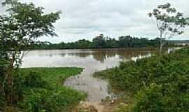 Buriti do Tocantins - Lago por buritizinha