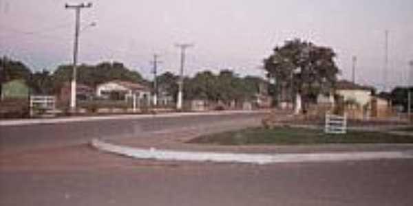 Praça-Foto:Pedro[CityBrazil]