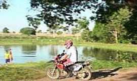 Cariri do Tocantins - Pista de Motocross-Foto:wwwhigorealessandro
