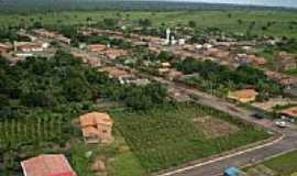 Carrasco Bonito - Vista da cidade-Foto:eliel de sousa santo…