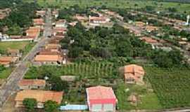 Carrasco Bonito - Rua Araguaia-Foto:eliel de sousa santo…