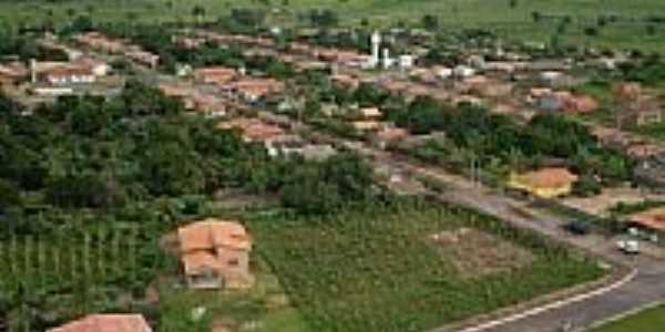 Vista da cidade-Foto:eliel de sousa santo…