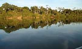 Caseara - Rio Araguaia em Caseara-TO-Foto:Scaravonati