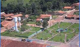 Centenário - Centenário-TO-Praça da Juventude-Foto:Eelena de Sales Pereira