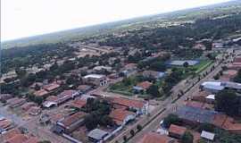 Centenário - Centenário-TO-Vista da cidade-Foto:Elena Sales Pereira