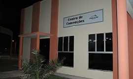 Chapada da Areia - Chapada da Areia-TO-Centro de Convenções-Foto:conexaoto.com.br