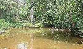 Chapada da Natividade - Lagoa-Foto:permutalivre