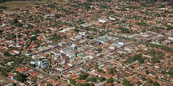 Colinas do Tocantins - TO
