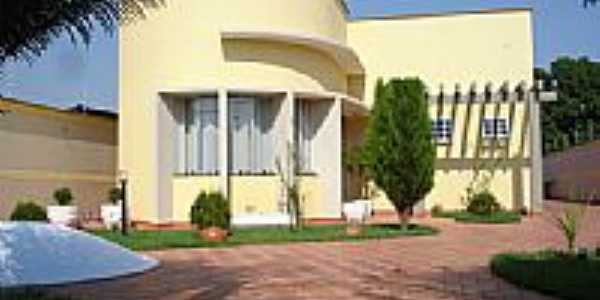 Arquitetura-Residência-Foto:eriveltoncosta