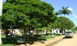 Combinado - Foto da Praça da Matriz, Por Deuzinha
