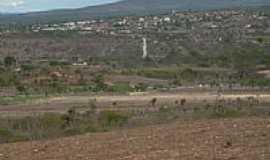 Salgadália - Salgadália vista da Serra da Vitória II, por Hamilton Salgadália.