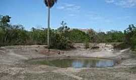 Conceição do Tocantins - Barraginha-Foto:sosriosdobrasil