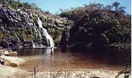 Conceição do Tocantins - Cachoeira-Foto:antonio_almeida.sites