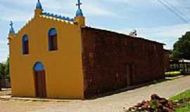 Conceição do Tocantins - Igreja Matriz de N.Sra.da Conceição em Conceição do Tocantins-TO-Foto:ckoonline.