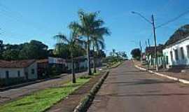 Conceição do Tocantins - Rua Elifas Alves Pereira em Conceição do Tocantins-TO-Foto:ckoonline.