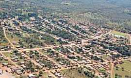 Conceição do Tocantins - Vista aérea de Conceição do Tocantins-TO-Foto:ckoonline.