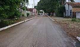 Cristal�ndia - Cristal�ndia-TO-Avenida Madre Ver�nica-Foto:St�fany