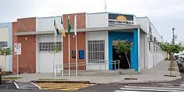 Crixás do Tocantins-TO-Prefeitura Municipal-Foto:mpto.mp.br