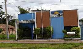 Dianópolis - Dianópolis-TO-Ministério Público Estadual-Foto:J. A. Valente Neto
