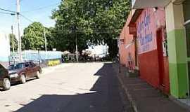 Dianópolis - Dianópolis-TO-Rua Coquelim Aires-Foto:J. A. Valente Neto