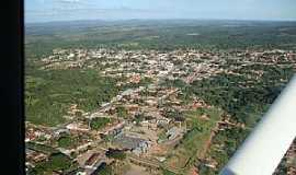 Dianópolis - Dianópolis-TO-Vista aérea-Foto:J. A. Valente Neto