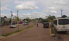 Divinópolis do Tocantins - Avenida-Foto:cbpcampos