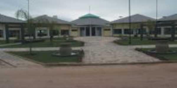 centro de convenções, Por Danilo Jairo da Cruz