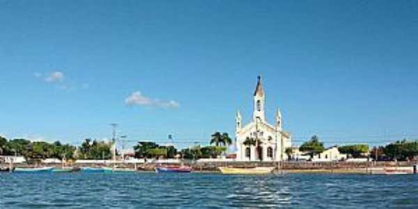 Imagens da cidade de Salinas da Margarida - BA