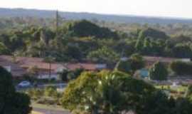 Dois Irmãos do Tocantins - cidade do alto, Por Paulo Ricardo Coelho Oliveira